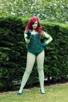 Poison Ivy Cosplay by Humpasaurus Cosplay by humpasauruscosplay