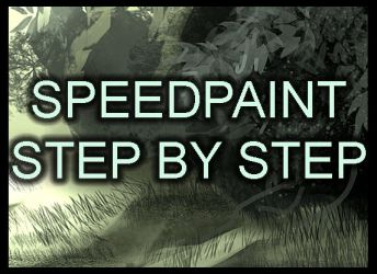 .:Speedpaint Step By Step002:. by David-Holland