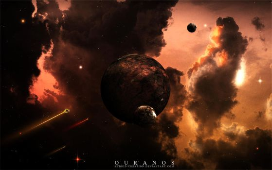 Ouranos by Hybrid-creation