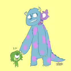 Uncle Sulley, Uncle Sulley by Frammur