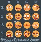 TF Expression Meme [CLOSED] by TheWhovianHalfling