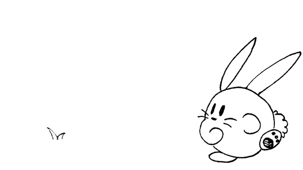 animation bunny 2 by lallibear