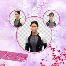 Jennifer Lawrence Png Pack by Musty1999