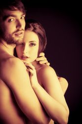 Real Passion XIX by Luria-XXII