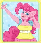 Pinkie Pie! by bookxworm89