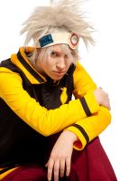 Soul Eater cosplay by unikorn