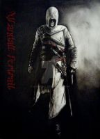 Assassin's Creed by A-L4ND4LL