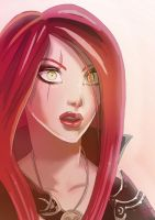 Katarina by Himmely