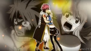 {We keep moving on |Fairy Tail| NEW VIDEO by HinamoriMomo21