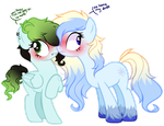 OwO What's THIS??! by starshame