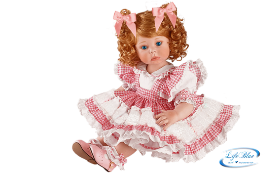 Baby doll - PNG by lifeblue