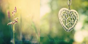 Love and nature by EliseEnchanted