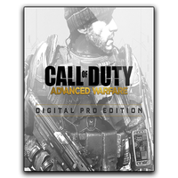 Call of Duty Advanced Warfare Gold Edition by Mugiwara40k