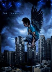 The Invasion by PSCassiopeiia