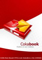 cocabook by TIT0