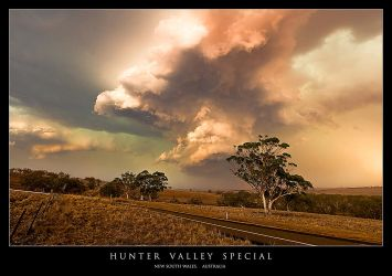 Hunter Valley Special by seaworthy
