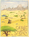 Sable Story - Page 21 - The Journey Ahead by TheFriendlyElephant