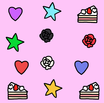 background by Discarded-Cake