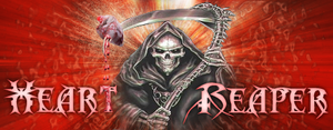 Heart Reaper by Lateralus138