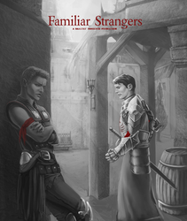 Familiar Strangers Cover by baaltas