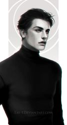 Coven - Edward by LAS-T
