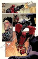Deadpool Team-Up 890 pg 4 by MicahJGunnell