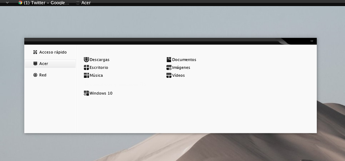 Lucida Grande (Original OS X font for Win) by AA16