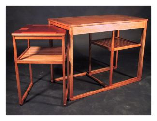 Tables by Myana