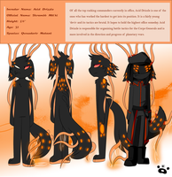Commander Acid Drizzle Ref 2014 by Void-Shark