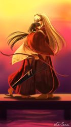 Inuyasha: Dearest by la-sera