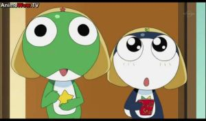 Tamama x Keroro 156 by tackytuesday