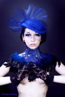 Black and Blue by MarloMarquise