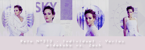 Set icons Jennifer Lawrence - Reto by aidakuku