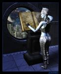 Recommended Reading 01 by mylochka