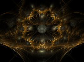 Fractal by Itsadequate