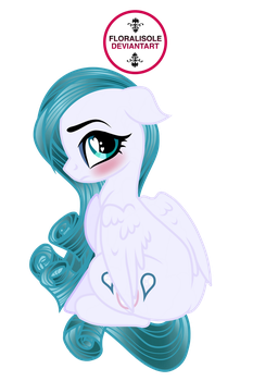 Why So Shy, Evangeline? by Floralisole