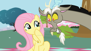 Bride of Discord - So Close by LovelyDragoness