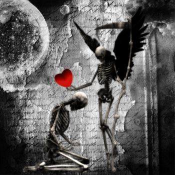 Love And Death by Undead-Academy