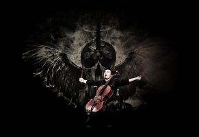 Apocalyptica by PetriW