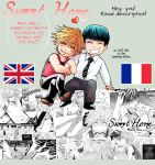:Download: Original manga - Sweet Home by CloverDoe