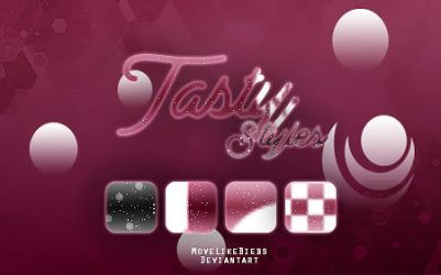 +Tasty styles [Free Download] by MoveLikeBiebs