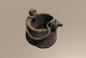 Bucket 01 - 5 by Drakes-Legacy