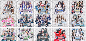 20171007 HAPPY 300+DEVIATIONS MADE BY OKTEAM ((= by okteam