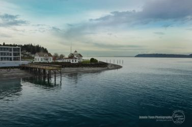 Mukilteo Lighthouse Park by sweetcivic