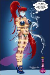 I_Dream_of_Jeannie by NickLaw-Arts