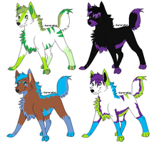 Adoptables Trade with Kri by StaceysAdoptAPet