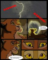 Origin of Kings And Queens Pg: 1 by Wolf-Chalk
