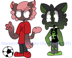.:Paypal Collab Auction - OPEN:. by SleepyStaceyArt