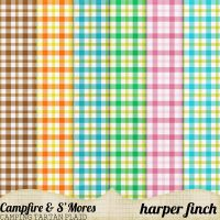 CS Tartan Plaid by harperfinch