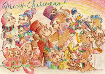 jingle bell jamboree by chico-110